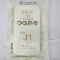 Silikon Samsung J1 J100 Soft Case Soft Cover Samsung Galaxi J 1 J 100