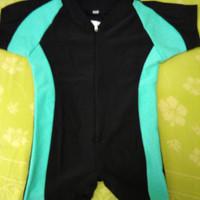 baju renang anak bayi laki-laki /perempuan usia 2 - 4 tahun