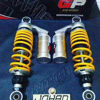 Shock breaker Ride It GP Pro Series Click Jupiter Z Uk 280 Emas