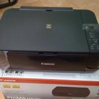 Printer Canon MP 287 dan Infus