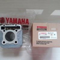 Blok Seher - Cylinder Blok Mio 125 Original Asli Yamaha Genuine Parts