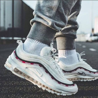 Nike Air Max 97 Undefeated White