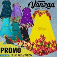 Grafari Store PROMO  PRODUSEN SUPLIYER Dress Daster Baju Pakaian Mega