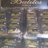 Coklat compoud Balitos