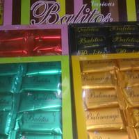 Coklat Balitos Various