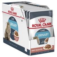 Big Sale - Royal Canin Urinary Care Pouch 12x85 Grm / 1 pak - Termurah
