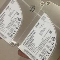 SSD INTEL 7100 SERIES 300GB