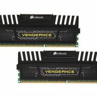 Memory Ram Vengeace PC DDR3 8GB kit