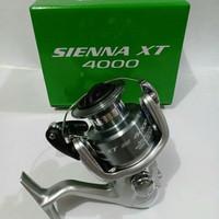 Reel pancing katrol SHIMANO Sienna XT 4000 NEW 2018