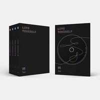 BTS Album Love Yourself - Tear