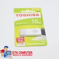 UFD FLASH DISK TOSHIBA HAYABUSA 16 GB USB 2.0