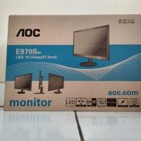 Monitor LED AOC 18.5 Inch