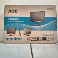 Monitor LED AOC 15.6 Inch