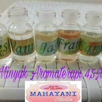Minyak Aromaterapi /Diffuser Aromatherapy Oil /Pengharum Ruangan 4ML