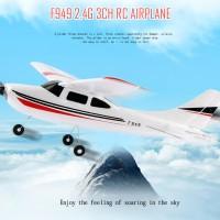 rc plane rc pesawat cessna-182 cesna WLtoys F949 F 949 fixed wings