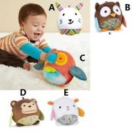 boneka rattle/bola rattle/mainan anak