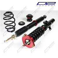 BC Suspension Coilover Toyota Harrier 2013-Up