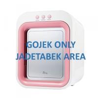 GOJEK JADETABEK ONLY - uPang UV Waterless Sterilizer : Pink