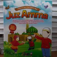 Juz Amma By Perisai Qur'an Kids