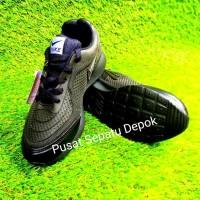 Sepatu Sekolah Wanita Nike Airmax Hitam