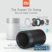 Termurah Bluetooth Speaker Xiaomi Yin Xiang Round Steel (ORIGINAL)