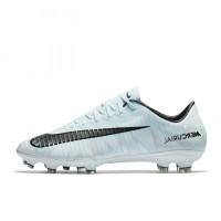 Sepatu Bola Nike Mercurial Vapor XI CR7 FG Blue Tint Original 852514-4