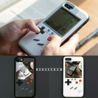 Retro GameBoy Phone Case For IPHONE 6/7/8/Iphone X