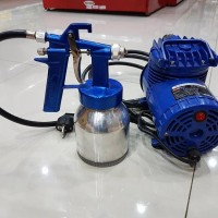 Mesin Mini Air Compresor MC 101 MPSG Multipro MC101MPSG