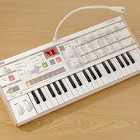 KORG Vocoder Synthesizer Microkorg MK1 S