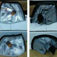 Sein Corner BMW E36 Clear Glass Merk Depo