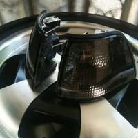 Sein Corner BMW E36 Smoke Glass Merk Depo