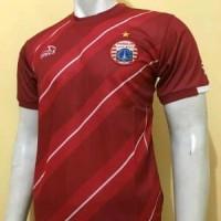Jersey Baju Bola PERSIJA JAKARTA TRAINING LIGA CHAMPION Murah