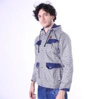 Men's Jacket/ Jaket Pria Distro Best Quality GS 1173