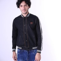 Men's Jacket/ Jaket Denim Pria Distro Best Quality GS 1263