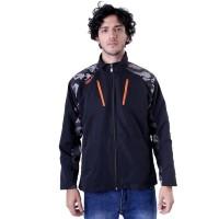 Men's Jacket/ Jaket Pria Distro Best Quality GS 1319