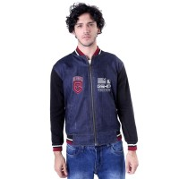 Men's Jacket/ Jaket Denim Pria Distro Best Quality GS 1288