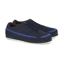 Sepatu Kets Kampus Casual Pria Best Seller