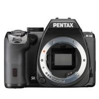 PENTAX K-S2 KS2 CAMERA BODY BLACK