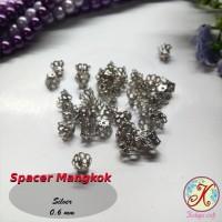 Spacer / Pembatas Mangkok 6mm per gross