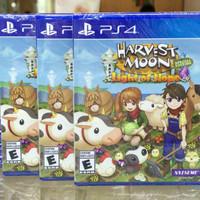 [PS4] Harvest Moon Light Of Hope