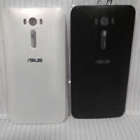 Backdoor Zenfone Leser 6 in Casing belakang Asus ZE600KL