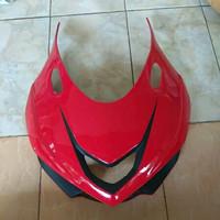 Topeng Kedok Suzuki Gsx R150 Model Sporty Bahan Bagus