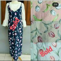 Tunik / Overal / Dress / Atasan / Batik / Kebaya Wanita / Kaftan