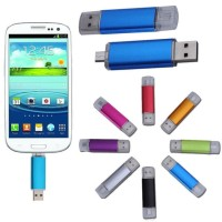 Flashdisk / Flashdrive Samsung OTG 8GB 8 GB