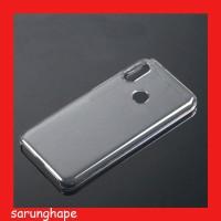 Clear Hard Case Casing Transparan Xiaomi Redmi Note 5 Pro