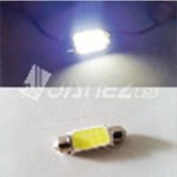 Lampu Plafon Kabin Mobil LED Plasma 12 COB 41mm