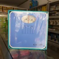 TIMBANGAN BERAT BADAN CAMRY BR 9015 / MANUAL ANALOG BODY SCALE BR9015