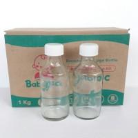 Botol Asi Uc-1000 / Botol Kaca Uc 1000