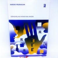 Dengarlah Nyanyian Angin - Haruki Murakami -