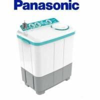 MESIN CUCI PANASONIC 2 TABUNG 9KG - 9.5KG NA-W95FBY BEKASI LOW WATT